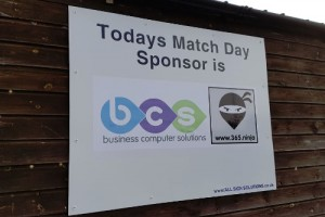 Ramsgate FC Match