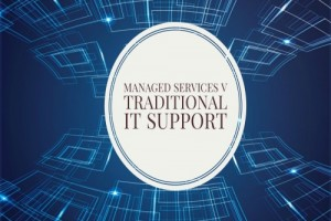 Managed Services Vs Traditional IT Support