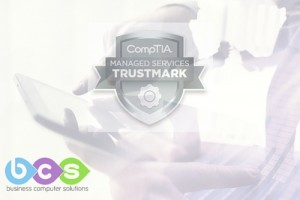 What does CompTIA Managed Services accreditation mean to me?