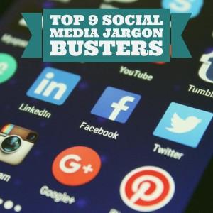 Top 9 Social Media
