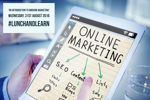 inbound and content marketing