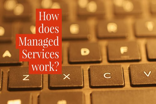 How does Managed Services Work