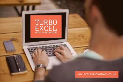 Turbo Excel