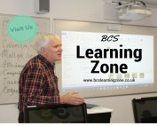 Workshops scheduled at the BCS Learning Zone