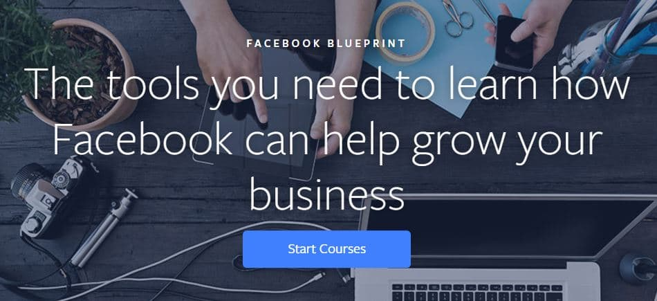 Facebook marketing courses business computer solutions facebook blueprint is now available the tools you need to learn how facebook can help grow your business facebook blueprint combines malvernweather Gallery
