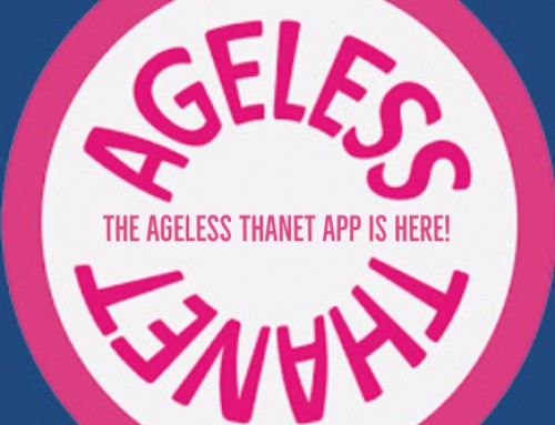 The Ageless Thanet App is Here!