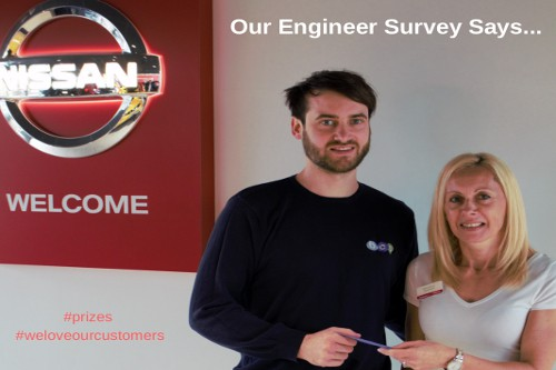 Our Engineer Survey Says…