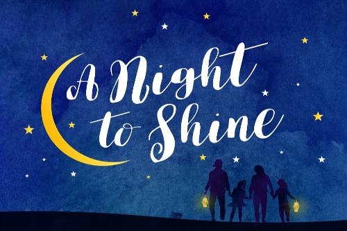 The Pilgrims Hospice – A Night to Shine Walk
