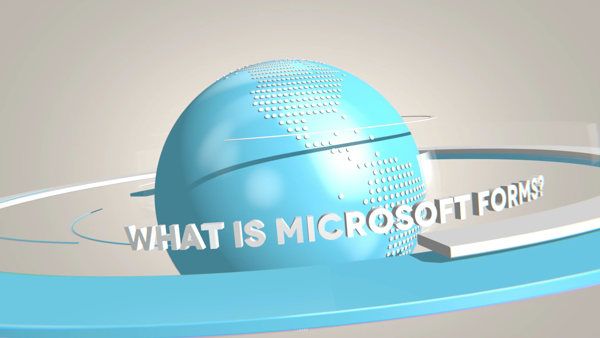 What are Microsoft Forms