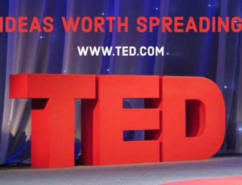 TED – Ideas Worth Spreading