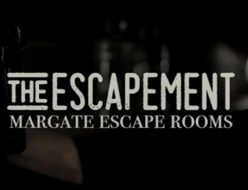 BCS Social Event – The Escapement in Margate!