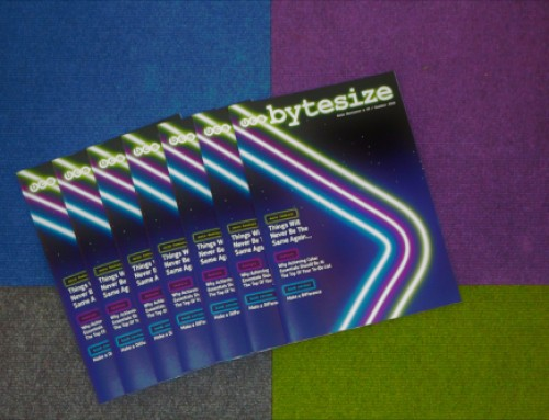 Fourth Edition of Bytesize