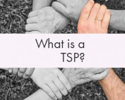 What is a TSP