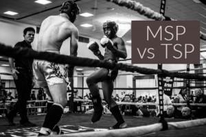 MSP vs TSP