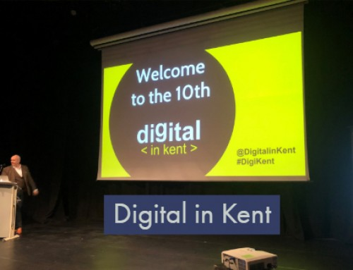 Digital in Kent