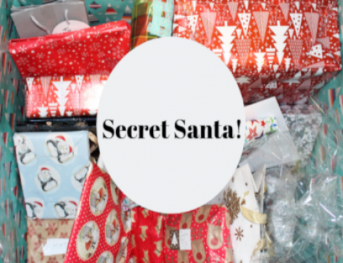 Secret Santa at BCS!