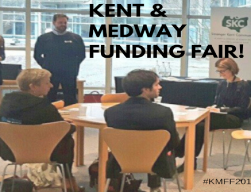 Kent & Medway Funding Fair with Stronger Kent Communities!