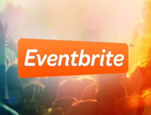 Why should organisations use Eventbrite for businesses events?