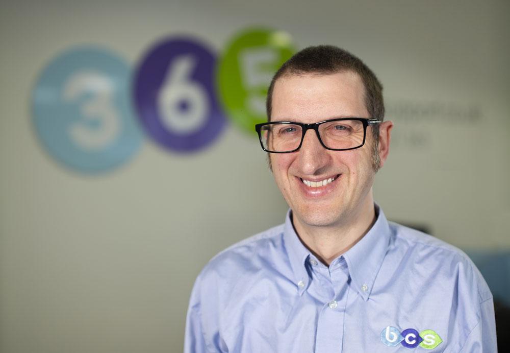 Daniel Cook Professional Services Profile Image