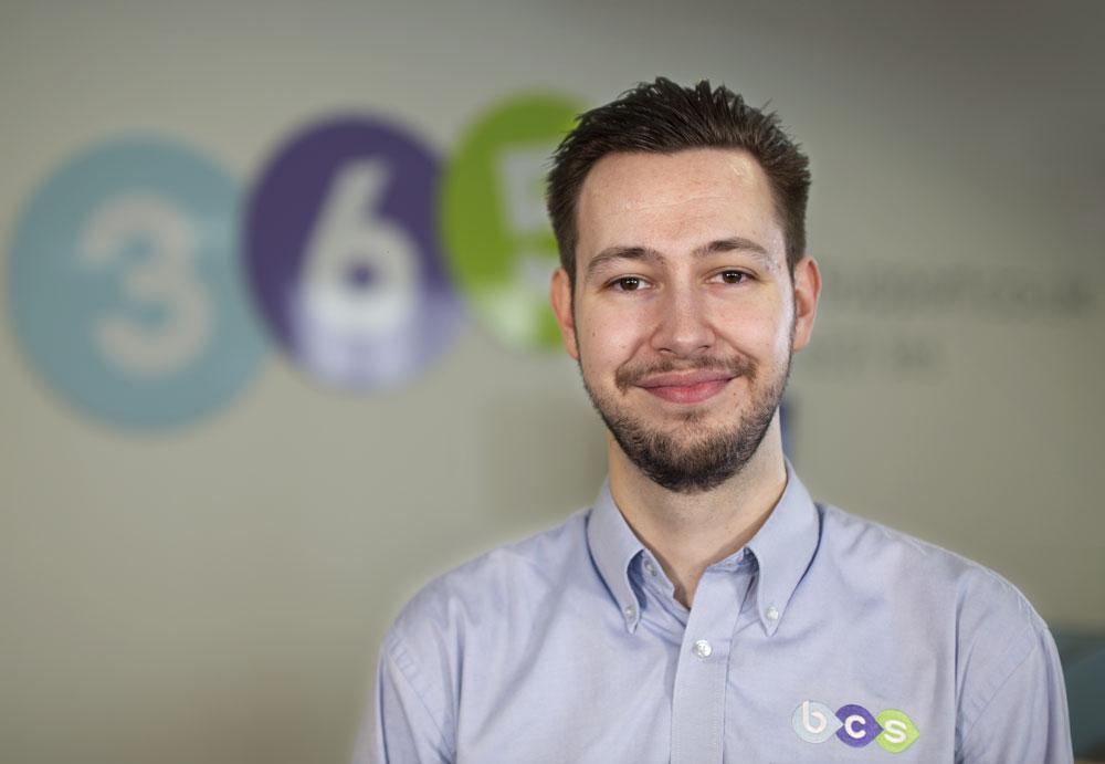 Harry Ashton Service Director Profile Image