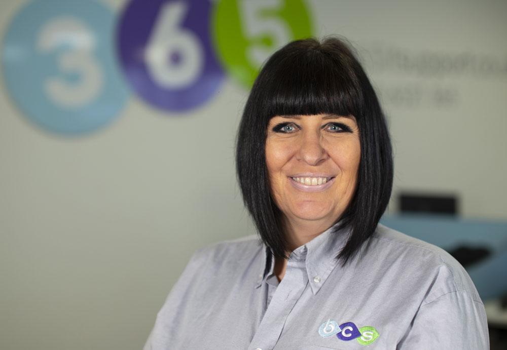 Jo Llewellyn Finance Director Profile Image