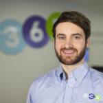 Martin Hynes Managing Director Profile Image