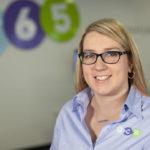 Rachael Burbidge Finance Assistant Profile Image