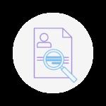 CV Review Icon