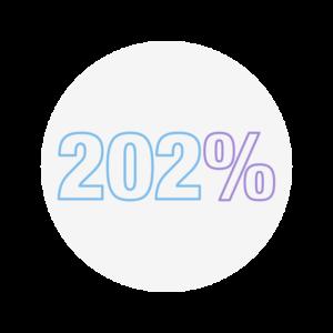 202% Icon
