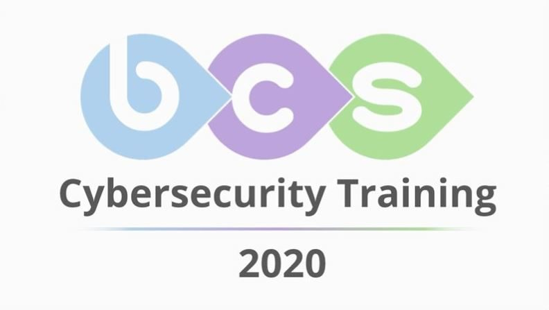 cyber security training 2020