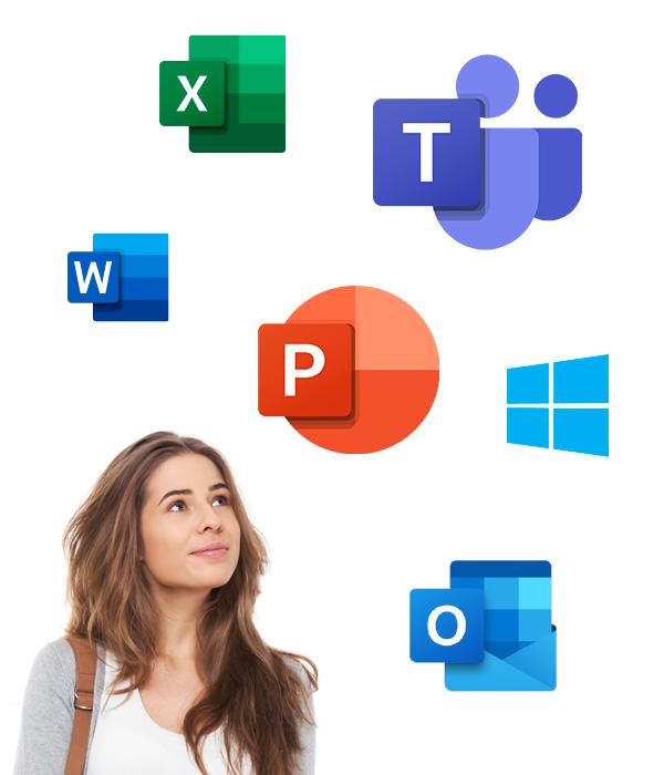 Learn Popular Apps Online